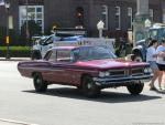 Rutherford EMS Car Show - Cruise the Avenue17