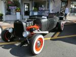 Rutherford EMS Car Show - Cruise the Avenue20