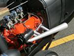 Rutherford EMS Car Show - Cruise the Avenue21