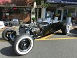 Rutherford EMS Car Show - Cruise the Avenue22