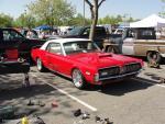 Sacramento Classic Car and Parts Swap Meet43