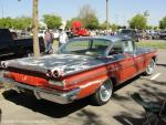 Sacramento Classic Car and Parts Swap Meet56
