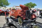 Sacramento Classic Car and Parts Swap Meet66