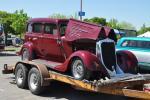 Sacramento Classic Car and Parts Swap Meet36