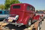 Sacramento Classic Car and Parts Swap Meet38
