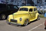 Sacramento Funny Car Fever9