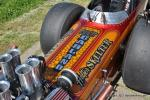 Sacramento Funny Car Fever110