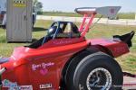 Sacramento Funny Car Fever124