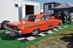 Sacramento Funny Car Fever142