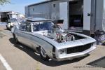 Sacramento Funny Car Fever14