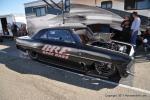 Sacramento Funny Car Fever155