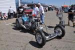 Sacramento Funny Car Fever21