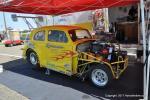 Sacramento Funny Car Fever22