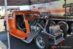 Sacramento Funny Car Fever23