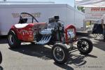 Sacramento Funny Car Fever2
