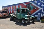 Sacramento Funny Car Fever4