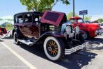 Sam's Club Car Show to Benefit Children's Hospital13
