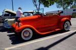 Sam's Club Car Show to Benefit Children's Hospital17