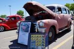 Sam's Club Car Show to Benefit Children's Hospital29