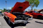 Sam's Club Car Show to Benefit Children's Hospital50