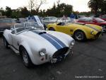 San Diego Automotive Museum Car Rally and Car Show85