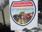 San Joaquin River Car Show0