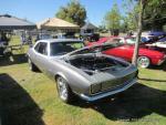 San Joaquin River Car Show9