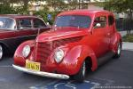 San Jose Classic Chevy Club Annual Car Show & Toy Drive8