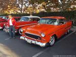 San Jose Classic Chevy Club Annual Car Show & Toy Drive11