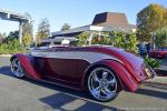 San Jose Classic Chevy Club Annual Car Show & Toy Drive18