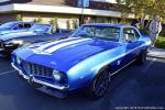 San Jose Classic Chevy Club Annual Car Show & Toy Drive25