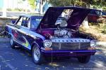 San Jose Classic Chevy Club Annual Car Show & Toy Drive49