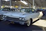 San Jose Classic Chevy Club Annual Car Show & Toy Drive0
