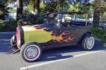 San Jose Classic Chevy Club Annual Car Show & Toy Drive12