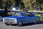 San Jose Classic Chevy Club Annual Car Show & Toy Drive15