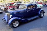 San Jose Classic Chevy Club Annual Car Show & Toy Drive23