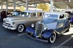 San Jose Classic Chevy Club Annual Car Show & Toy Drive26