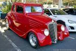 San Jose Classic Chevy Club Annual Car Show & Toy Drive28
