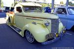 San Jose Classic Chevy Club Annual Car Show & Toy Drive33