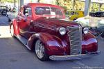 San Jose Classic Chevy Club Annual Car Show & Toy Drive41