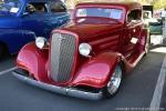 San Jose Classic Chevy Club Annual Car Show & Toy Drive51