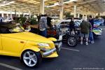 San Jose Classic Chevy Club Annual Car Show & Toy Drive1