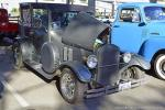 San Jose Classic Chevy Club Annual Car Show & Toy Drive24