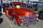 San Jose Classic Chevy Club Annual Car Show & Toy Drive25