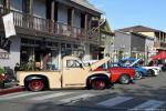 San Juan Bautista Car Show99