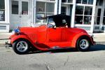 San Juan Bautista Car Show174
