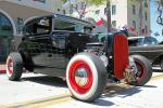 Santa Barbara Wheels and Waves Car Show2