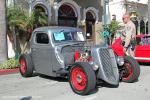 Santa Barbara Wheels and Waves Car Show5