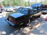 Saratoga Auto Museum Cadillac & Buick6