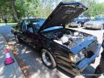 Saratoga Auto Museum Cadillac & Buick9